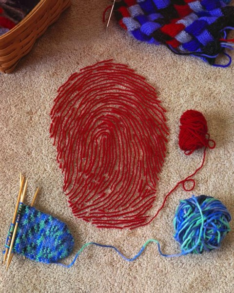 yarn web