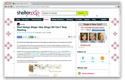 http://www.shelterpop.com/2011/03/11/best-design-blogs/