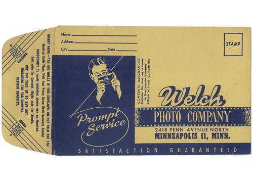 Vintage Film Roll Exposure Roll of 35mm Film